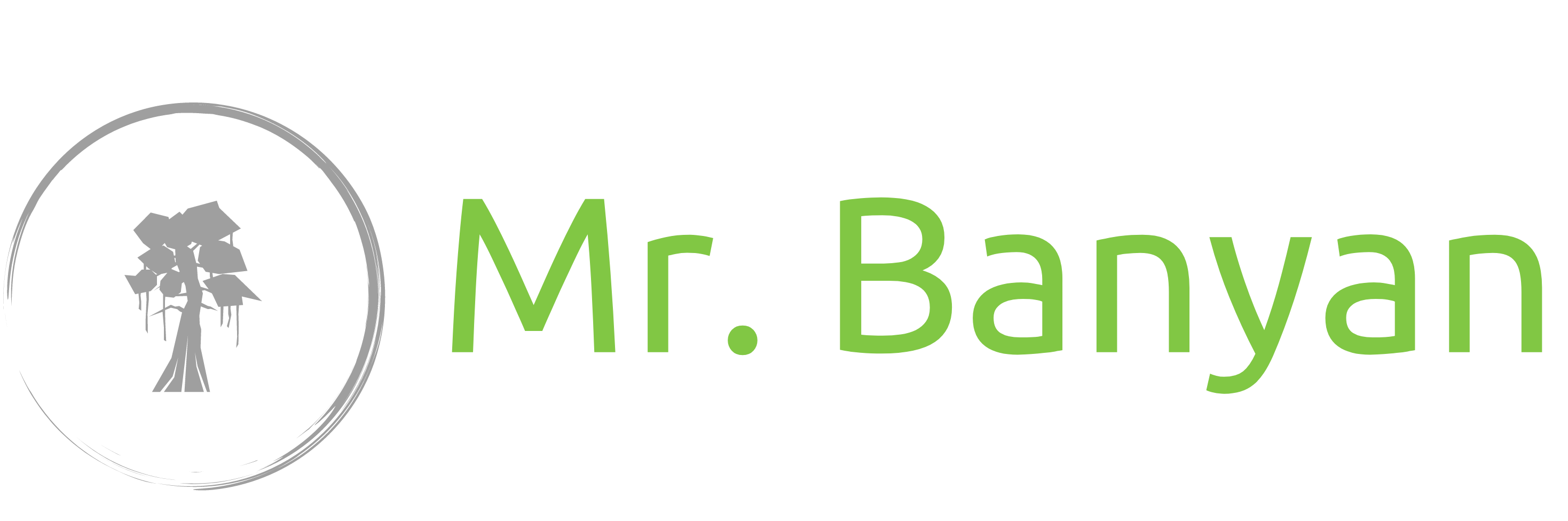 Mr. Banyan